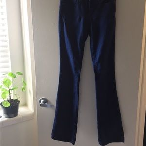 Bell Bottom GAP Jeans
